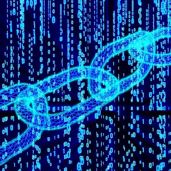 blockchain phot